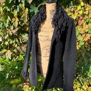 Free People Sweaters - FREE PEOPLE Knit Cardigan/Jacket, M
